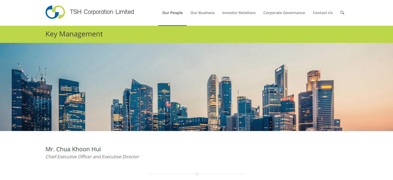TSH Corporation Limited-img